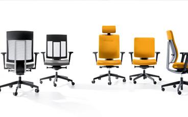Bürositzmöbel