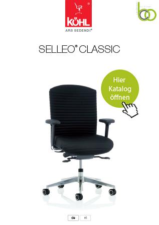 SELLEO Classic Katalog