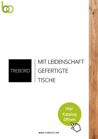 Trebord Katalog